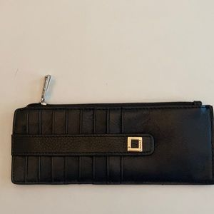 Lodis credit card holder with RFID protection NIB